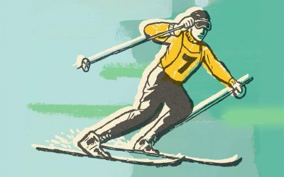 Philip Goldman: What skiing taught me about making better decisions in business