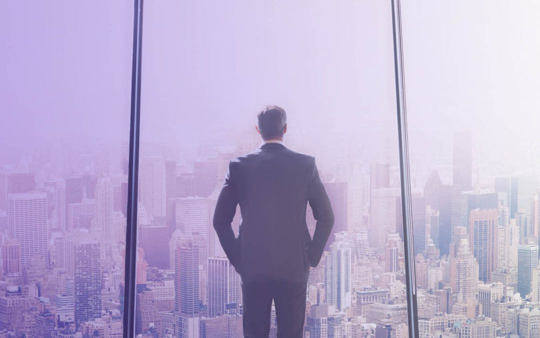 Lloyd Wigglesworth: The changing and increasingly challenging role of the CEO